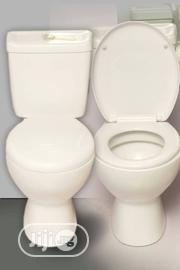 Executive Toilet Seat | Plumbing & Water Supply for sale in Oyo State, Ibadan