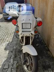 Moto Guzzi Breva 2009 White   Motorcycles & Scooters for sale in Lagos State, Ajah