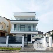 New Luxury 4 Bedroom Duplex For Sale At Osapa London Lekki Phase 2. | Houses & Apartments For Sale for sale in Lagos State, Lekki Phase 2