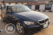 BMW 320i 2005 Black   Cars for sale in Lagos State, Lekki Phase 1