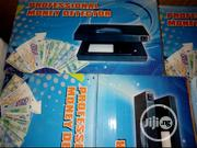 New Imported Fake Currency Detecting Machine | Store Equipment for sale in Lagos State