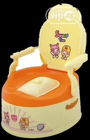 Baby Potty Seat With Removable Bowl and Arm Rest. | Baby & Child Care for sale in Abuja (FCT) State, Central Business Dis