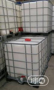 Ibc Storage Tank Clean And Strong | Plumbing & Water Supply for sale in Lagos State, Agege