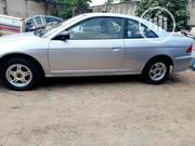 Honda Civic 2004 Silver | Cars for sale in Lagos State, Ikotun/Igando