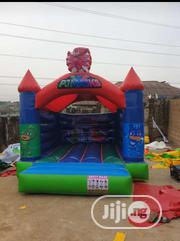 Bouncing Castle For Kiddies Party   Party, Catering & Event Services for sale in Lagos State