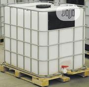 Ibc Storage Diesel Or Water Tanks | Plumbing & Water Supply for sale in Lagos State, Agege