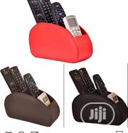 Leather Remote Organiser | Accessories & Supplies for Electronics for sale in Lagos State, Alimosho