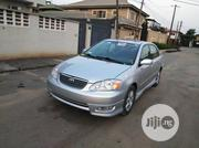 Toyota Corolla 2006 S Silver | Cars for sale in Rivers State, Port-Harcourt