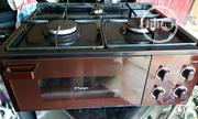 UK Used Table Gas Cooker With Oven | Restaurant & Catering Equipment for sale in Lagos State