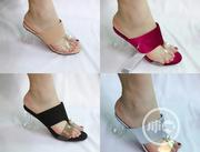 Unique Women Heel Slippers   Shoes for sale in Lagos State, Lekki Phase 1