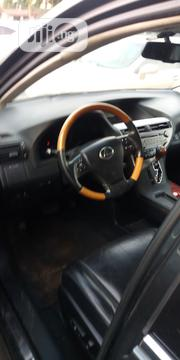 Lexus RX 350 2010 Black | Cars for sale in Lagos State, Maryland