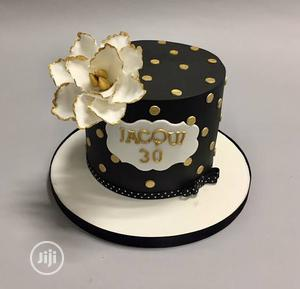 Super Birthday Cake In Ibadan Party Catering Event Services Funny Birthday Cards Online Overcheapnameinfo