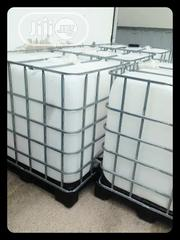 Ibc 1000 Litres Tank | Store Equipment for sale in Lagos State, Agege