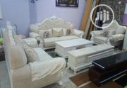 Royal Fabric Sofa Chairs by 7sitters | Furniture for sale in Lagos State, Ojo