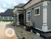 4 Bedroom Bungalow for Sale at Sapele Rd After By-Pass Benin City | Houses & Apartments For Sale for sale in Edo State, Uhunmwonde