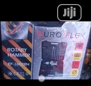 26mm Euro Flex Rotary Hammer Drill. Ef-2602 Rh | Electrical Tools for sale in Lagos State, Lagos Island
