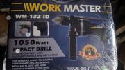 13mm Work Master Impact Drill   Electrical Tools for sale in Lagos State, Lagos Island