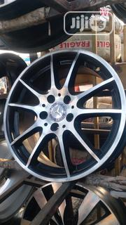 17 Inch Alloy Wheel For Mercedes Benz Cars | Vehicle Parts & Accessories for sale in Lagos State, Ikeja