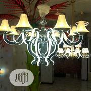 Orient Crystal Chandelier | Home Accessories for sale in Lagos State, Ojo