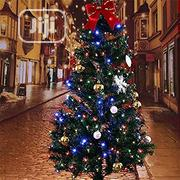 6 Feet Decorated Christmas Tree Light   Home Accessories for sale in Lagos State, Ikeja