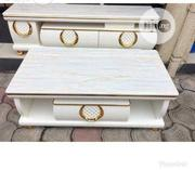Imported Executive Center Table With Tv Stand 1.5m | Furniture for sale in Lagos State, Ikoyi
