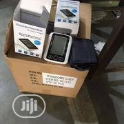 Bp Monitor With Voice Prompt | Medical Equipment for sale in Lagos State, Ikeja