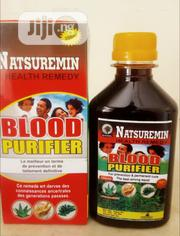Blood Purifier Herbal Remedy | Vitamins & Supplements for sale in Lagos State, Maryland