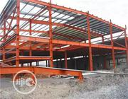 Construction Of Steel Structures At Affordable Rates | Building & Trades Services for sale in Lagos State, Lagos Island