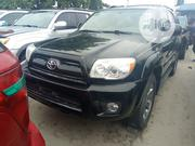 Toyota 4-Runner 2008 Limited Red | Cars for sale in Lagos State, Apapa