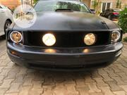 Ford Mustang 2012 Black | Cars for sale in Lagos State, Kosofe