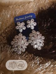 Cubic Zirconia Earring | Jewelry for sale in Lagos State