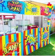 Fun Foods For Kiddies And Aldut Parties | Party, Catering & Event Services for sale in Lagos State