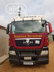 Cheap Tokunbor Man Diesel Truck Head | Trucks & Trailers for sale in Lagos State, Ikeja