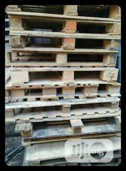 Storage Wood Pallets | Building Materials for sale in Lagos State, Agege