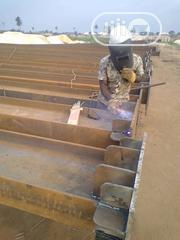 Fab & Erection Of Steel Structures For Ware House & Other Buildings | Manufacturing Services for sale in Lagos State, Oshodi-Isolo