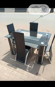 Imported Dinning Table by 6 | Furniture for sale in Lagos State, Ojo