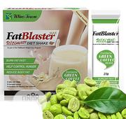 Fat Blaster for Weight Loss--Vanilla Flavour | Vitamins & Supplements for sale in Lagos State