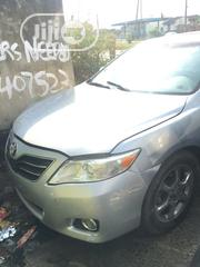 Toyota Camry 2010 Silver   Cars for sale in Lagos State, Ikotun/Igando