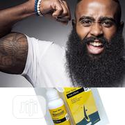 Isner Mile Minoxidil - Softer Beards, Hair Loss, Fuller & Thicker Hair | Hair Beauty for sale in Anambra State, Onitsha