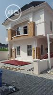 New & Uniquely Finished Duplex 5 Bedroom Semi Detached Duplex For Sale | Houses & Apartments For Sale for sale in Lekki Phase 2, Lagos State, Nigeria