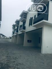 Cheap 4 Bedroom Terrace Duplex At Ikota Lekki For Sale. | Houses & Apartments For Sale for sale in Lagos State, Lekki Phase 1