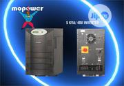 5kva Mopower Inverter 48v And 96v | Solar Energy for sale in Abia State, Aba South