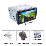Universal Full HD Car Multimedia CD DVD Player Touch Screen   Vehicle Parts & Accessories for sale in Lagos State, Ikeja