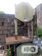 Band Saw For Wood Work | Manufacturing Equipment for sale in Lagos State, Ikotun/Igando