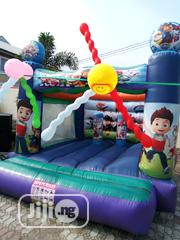 Paw Patrol Bouncing Castle   Party, Catering & Event Services for sale in Lagos State, Magodo