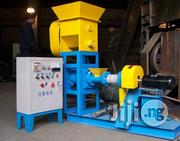 Floating Fish Feed Automatic Extruder Machine | Manufacturing Equipment for sale in Imo State, Owerri