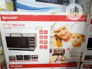 Original Sharp Microwave 3 In 1 Function | Kitchen Appliances for sale in Lagos State