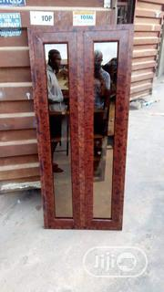 Wood Finishing Casement Windows | Windows for sale in Lagos State