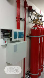 FM200 Fire Suppression System | Safety Equipment for sale in Lagos State, Gbagada