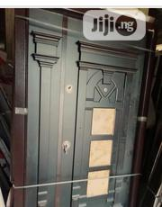 High Quality Luxury Diamond Door It Is An Armored Door | Doors for sale in Lagos State, Amuwo-Odofin
